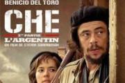 Che Guevara. Pirmas filmas