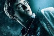 Haris Poteris ir netikras princas | Harry Potter and the Half-Blood Prince