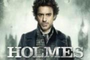 Šerlokas Holmsas (Sherlock Holmes)
