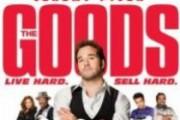 Trijų dienų vadybininkai (The Goods: Live Hard, Sell Hard)