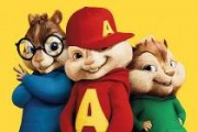 Alvinas ir burundukai 2 (Alvin and the Chipmunks: The Squeakuel)
