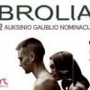 Broliai (Brothers)