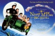 Auklė Makfi ir didysis sprogimas (Nanny McPhee and the Big Bang)