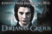 Dorianas Grėjus (Dorian Gray)