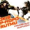 Šokis hip hopo ritmu 3 (Step up 3)