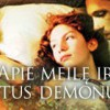 Apie meilę ir kitus demonus  (Of Love and Other Demons)