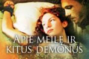 Apie meilę ir kitus demonus  (Of Love and Other Demons)