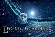 Pelėdų karalystės sargai  (Guardians of Ga'Hoole)