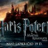 Haris Poteris ir Mirties relikvijos: Id. (Harry Potter and the Deathly Hallows: Part I)
