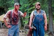 Pats baisiausias Deilo ir Takerio filmas (Dale and Tucker vs Evil)