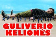 Guliverio kelionės (Gulliver's Travels)