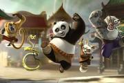Kung Fu Panda 2 (Kung Fu Panda 2)