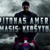 Kapitonas Amerika: pirmasis keršytojas (THE FIRST AVENGER: CAPTAIN AMERICA)