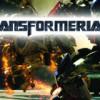 Transformeriai 3 (TRANSFORMERS 3)