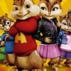 Alvinas ir burundukai 3 (Alvin and the Chipmunks 3)