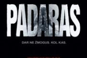 Padaras (The Thing)