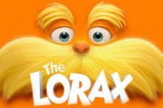 Loraksas (Dr. Seuss' The Lorax)