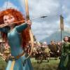 Karališka drąsa (Brave)