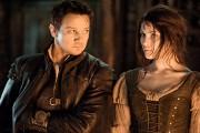 Jonukas ir Grytutė: raganų medžiotojai (Hansel and Gretel: Witch Hunters)