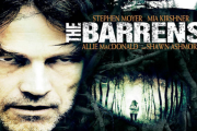 Dykvietė (The Barrens)