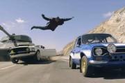 Greiti ir įsiutę 6 (The Fast & The Furious 6)
